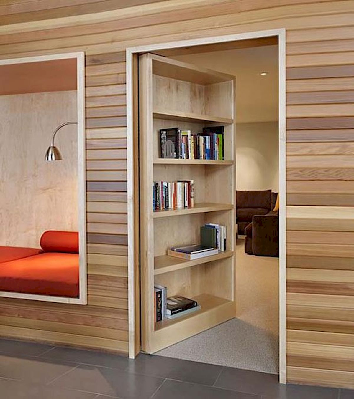 27 Genius Secret Room Ideas and Design (24)