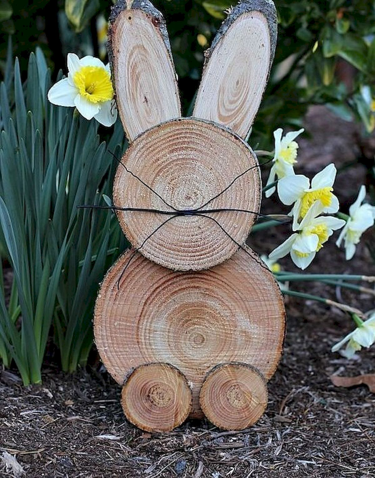 42 Stunning Easter Decorations Ideas (26)